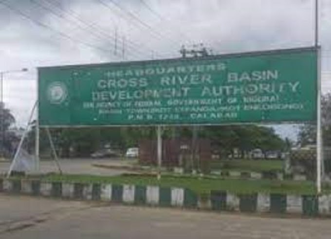 River basin authority deserts farm, irrigation projects in C'River, A'Ibom