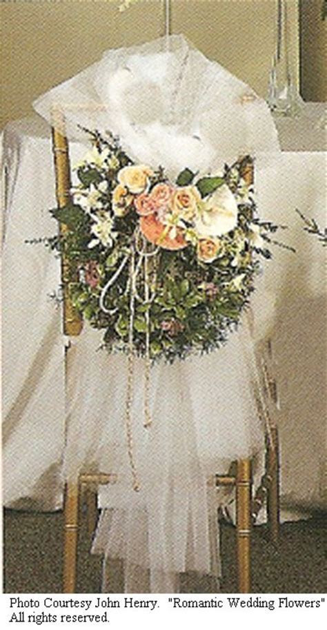 Tulle Decorations   Wedding Decorating