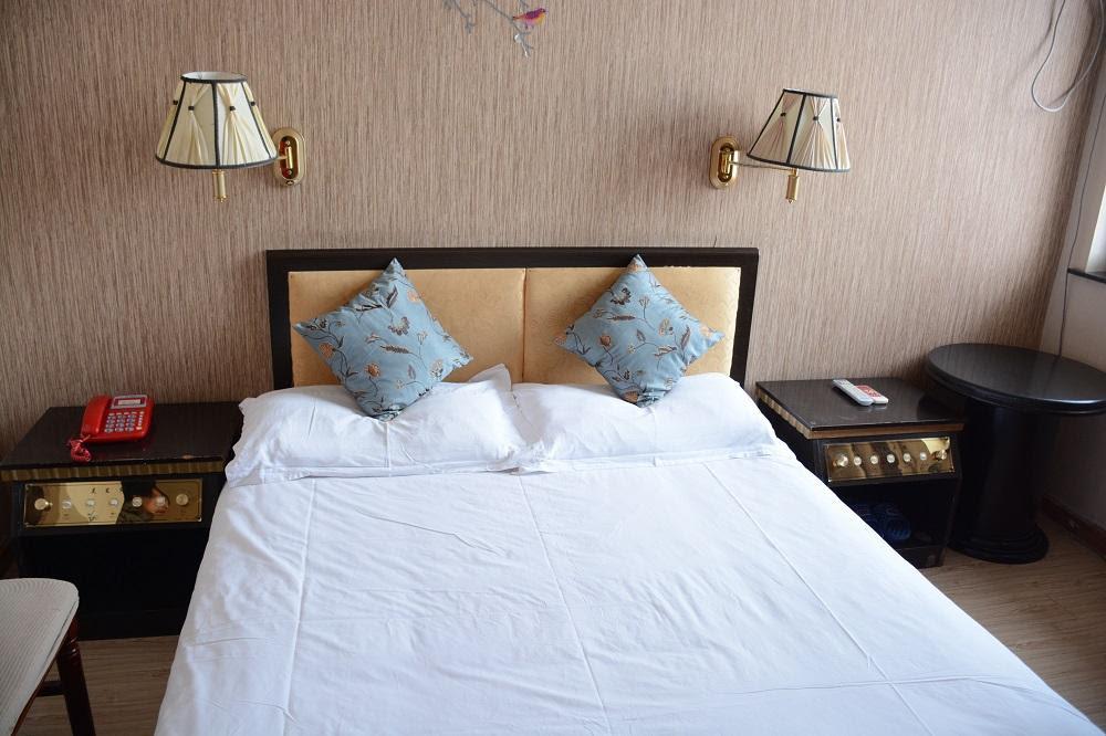 hotel near Nanjing Nanjing Confucius Temple International Youth Hostel