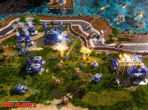 command  conquer red alert    full game