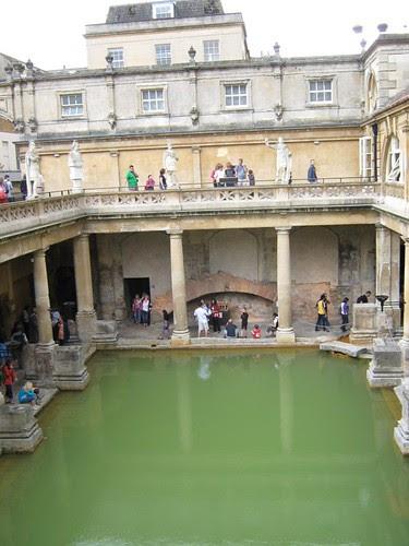 63-Roman Bath