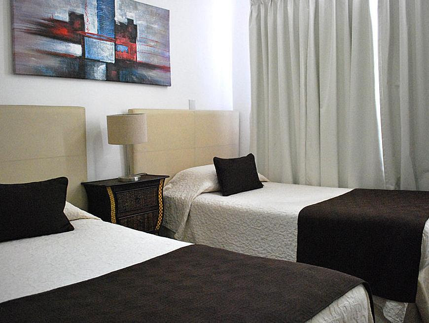 Price Apart Hotel VO Bellas Artes
