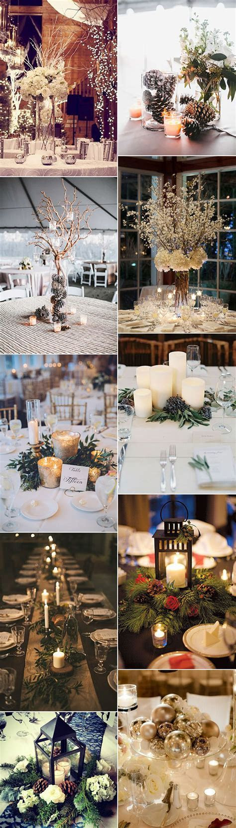 50 Brilliant Winter Wedding Ideas You?ll Love ? Stylish