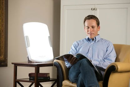 Best Light Therapy Lamps For Depression