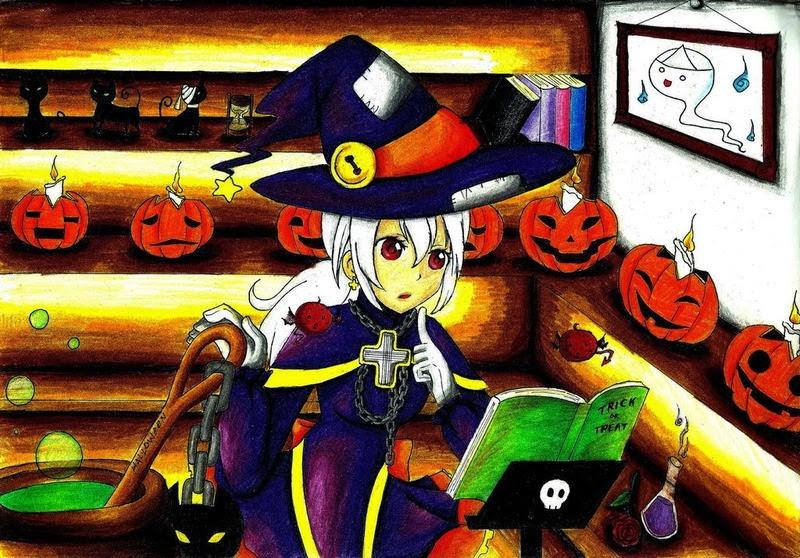 yowane_haku_in_witch_costume_by_lizhkozouka-d5jcu6h