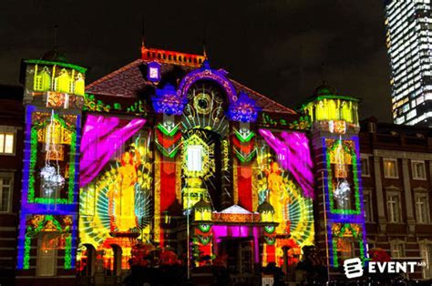 An Eventprofs Guide to Projection Mapping