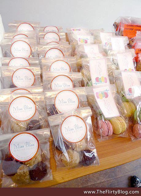 macaroons macarons sf blogger bake sale in 2019   Food