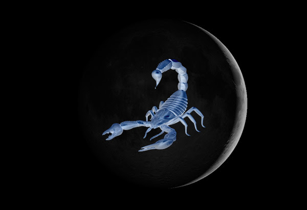 new moon 30 october 2016