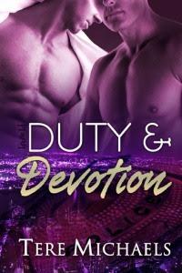 Duty & Devotion  (Faith, Love, & Devotion, #3)