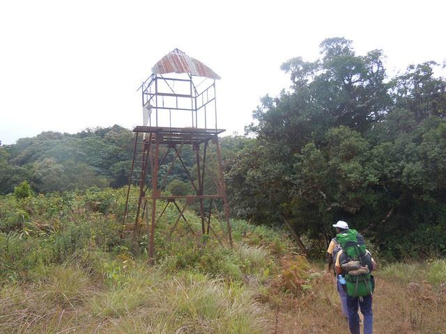 Brahmagiri_Trek_Watch_Tower