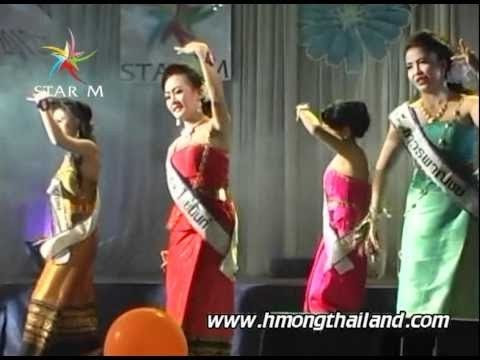 Miss Hmong Thailand 2012 Happy New Year Show https://goo.gl/XLMbdb