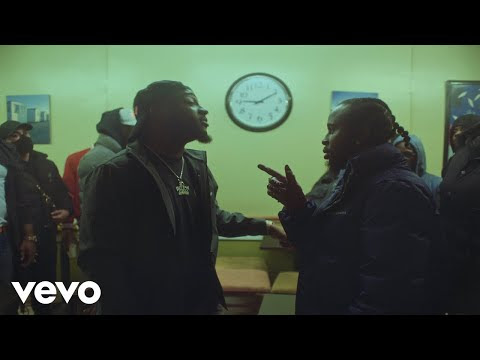 Update: [Music + Video] Davido - Risky Ft. Popcaan