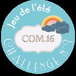 Challenge n°3 – Jeu de l'été 2017