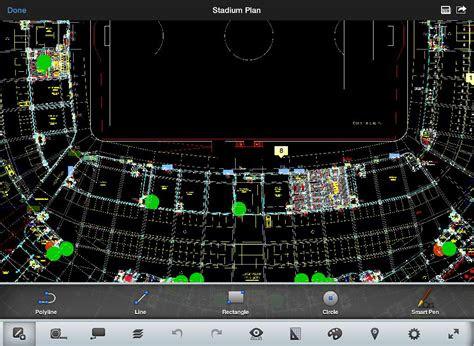 autocad  ipad english evernote app center
