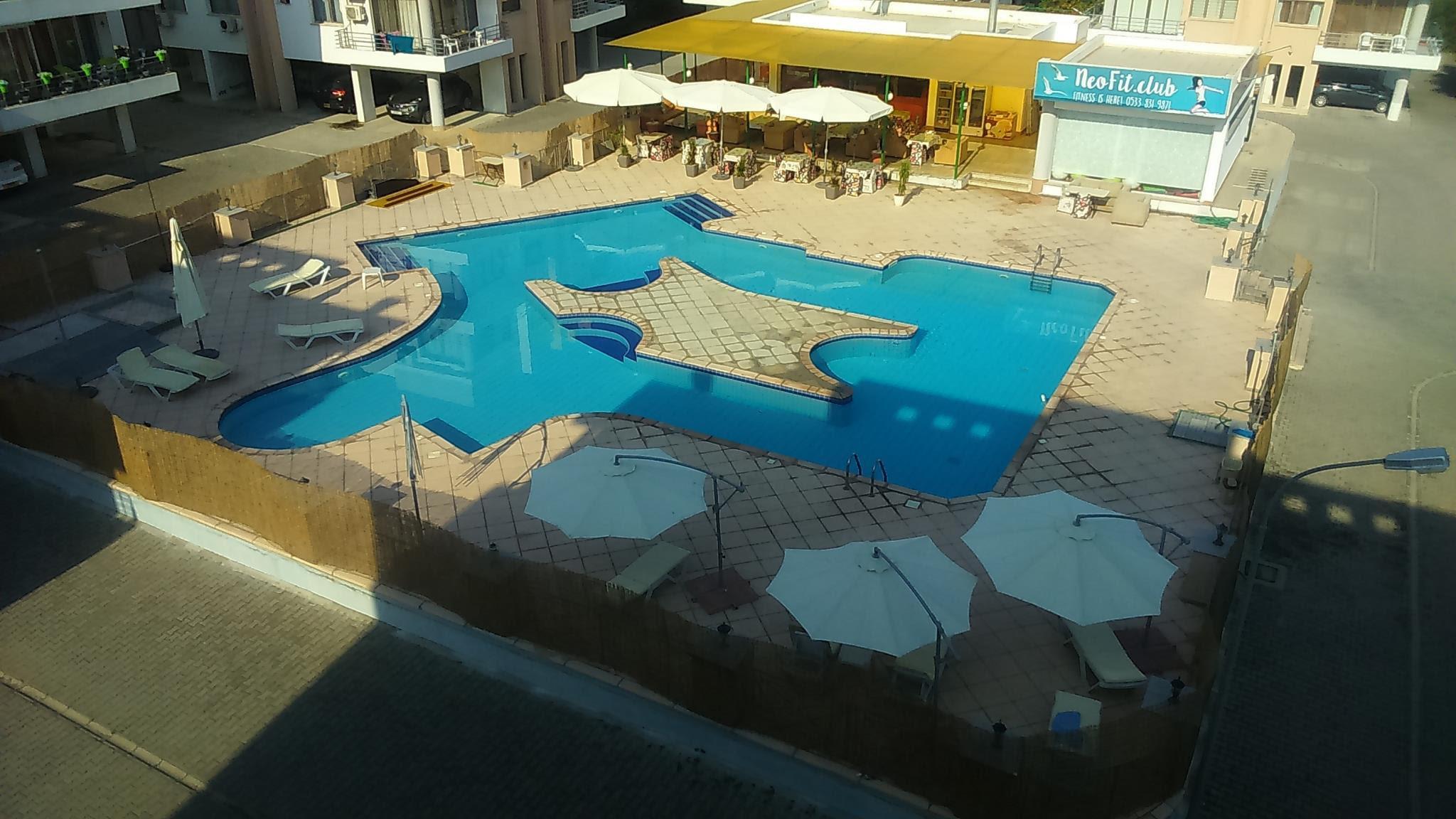Review Kyrenia. RiX. Lime&Lemon. 2-bedrooms