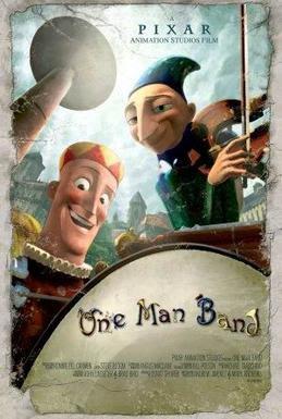 File:One Man Band poster.jpg