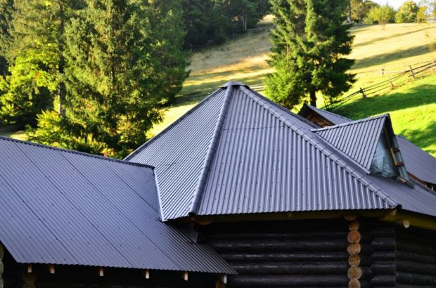 How Beneficial is the Metal Roofing?