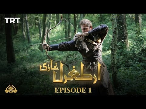 Ertugrul Season 1 Episode 1 Urdu Dubbed