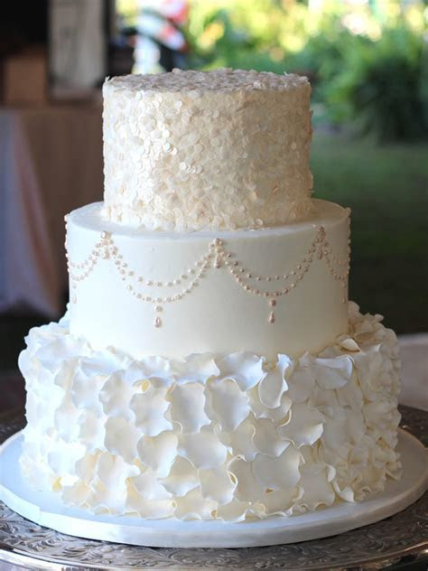 Specialty Wedding Cake Designs of Raleigh & Cary NC