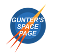 Gunter's Space Page
