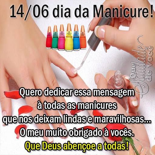 Dia da Manicure Imagem 2