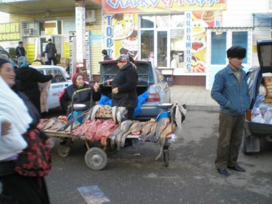 Fotos de Grozny