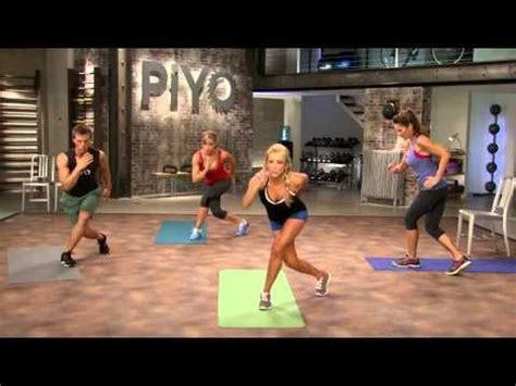 chalene johnson piyo dvd workout video trailer
