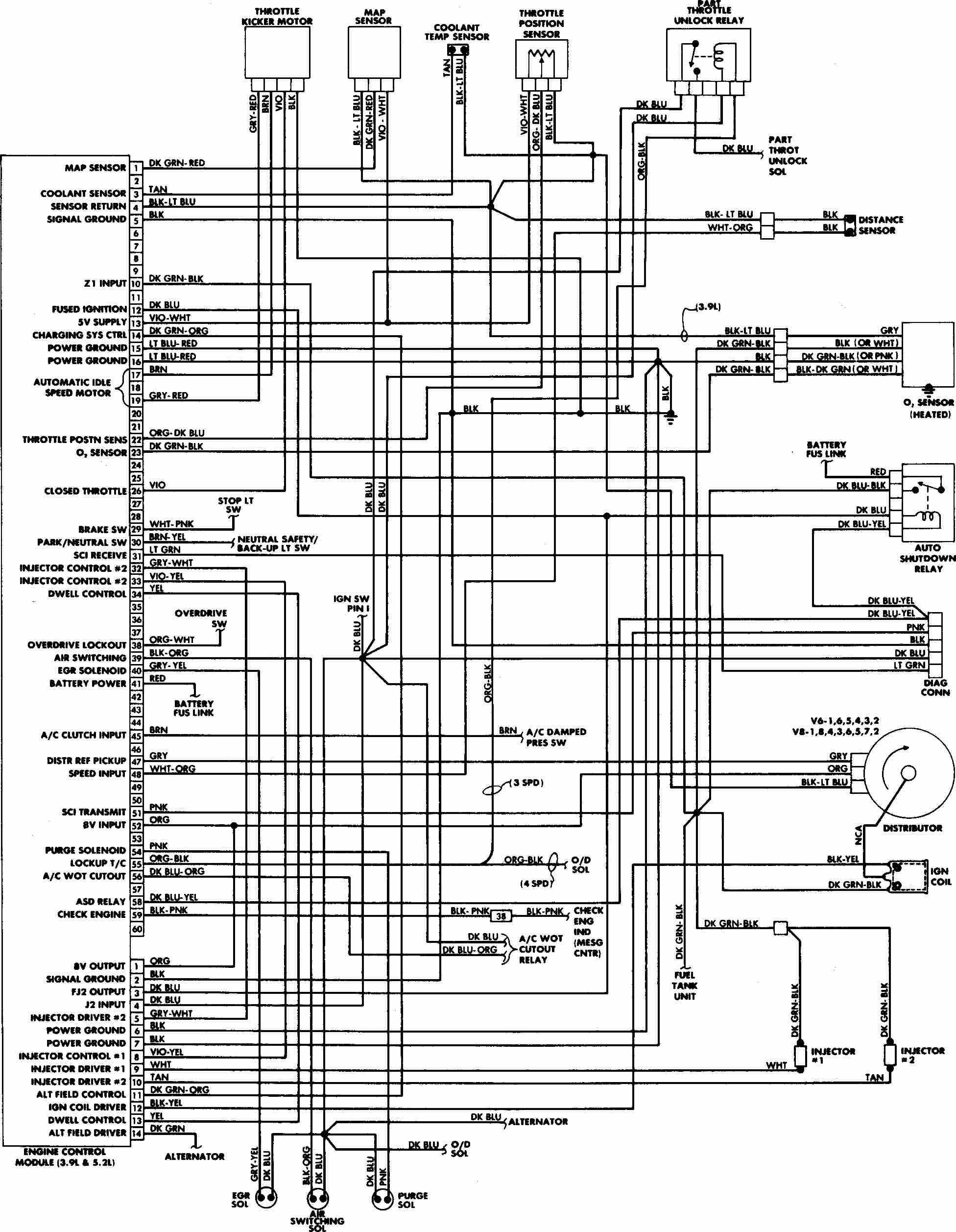 2003 Dodge Dakota Engine Diagram Alternator Wiring Diagram Delco 10si Begeboy Wiring Diagram Source