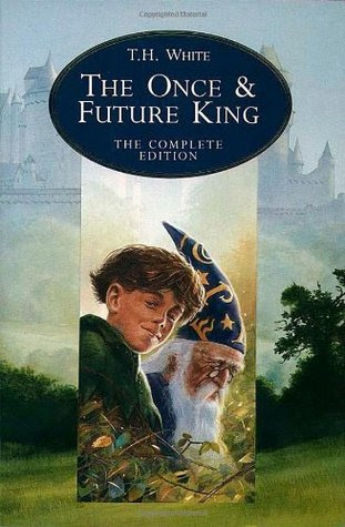 The Once And Future King Epub