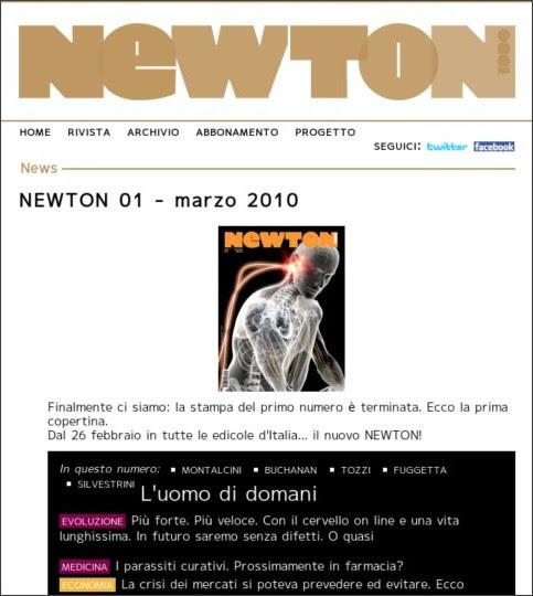 http://www.newtonline.it/