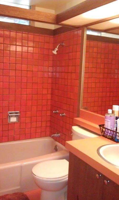 Terrific bathroom tile ideas from 12 reader bathrooms ...