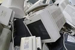 Projeto da USP mostra alternativas para o lixo eletrônico