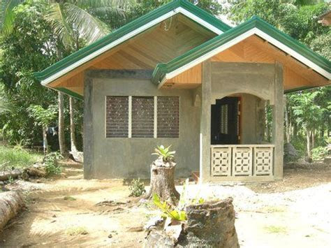 philippines house panoramio photo   small house