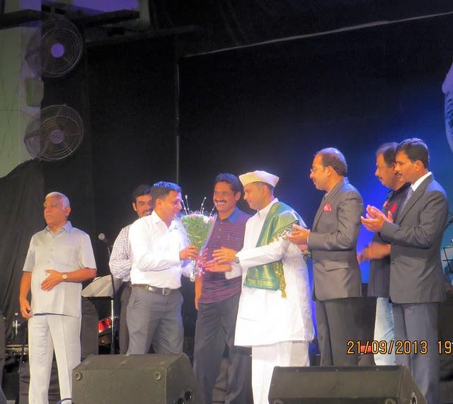 13th Anniversary Celebration of Shree Venkatesh Buildcon Pvt. Ltd. An Ankush Asabe Venture