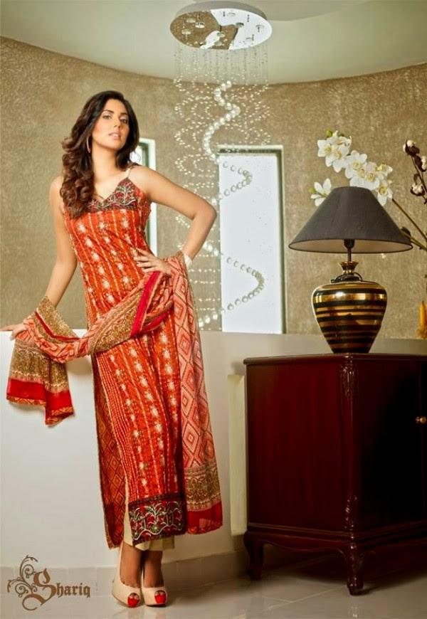 Girls-Women-Wear-Beautiful-New-Winter-Autumn-Clothes-2013-14-by-Shariq-Textile-19