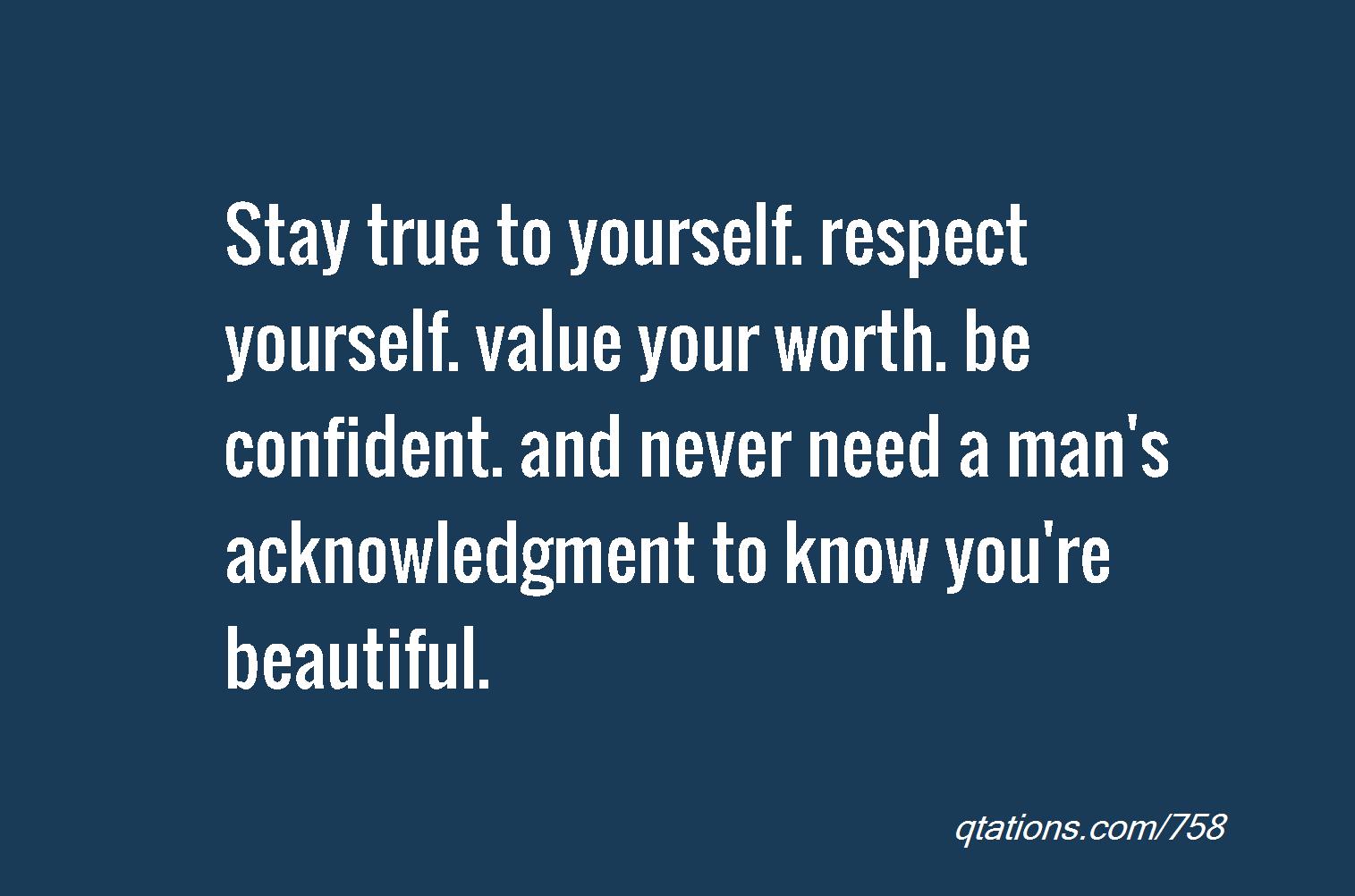 Your Worth It Quotes. QuotesGram