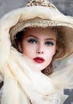 Frida Gustavsson Beauty