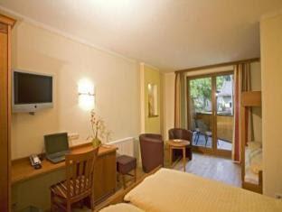 Reviews Hotel Garni Sallerhof