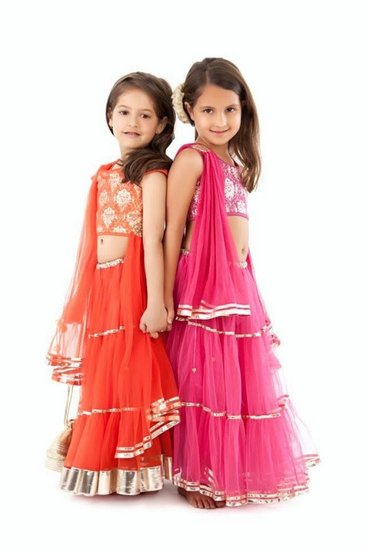 Indian-Child-Lehenga-Salwar-Kameez-Frock-and-Kurta-by-Kidology-Designer-Kidswear-Dresses-2013-12