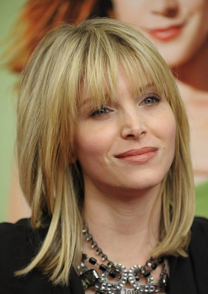 18 Most Ravishing Hairstyles For Double Chin Haircuts Hairstyles 2021