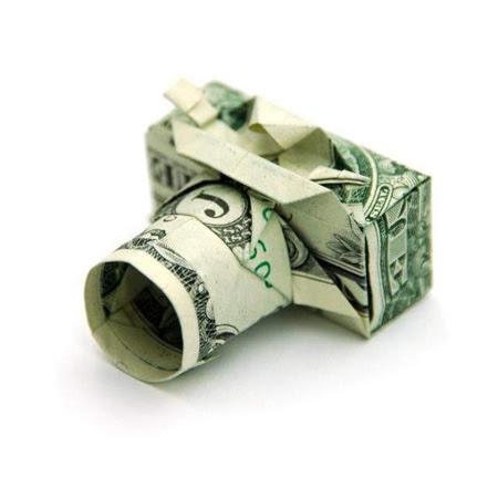 Creative Dollar Bill Origami 5