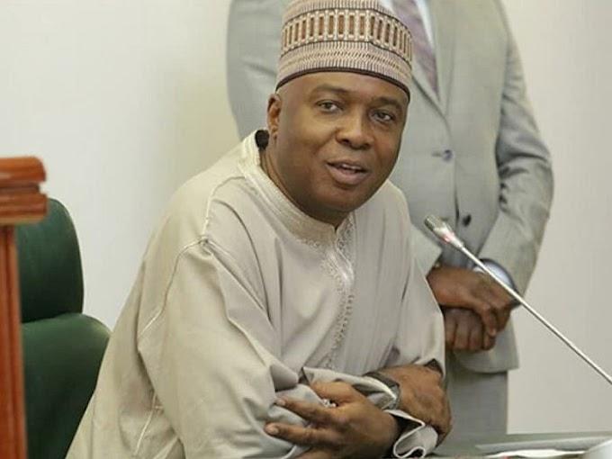 Kwara Governor, Abdulrasaq Has Crossed The Line ― Saraki