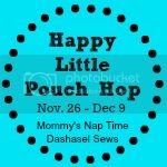 Happy Little Pouch Blog Hop!