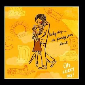 KidTunes: Lucky Diaz and The Family Jam Band - Oh Lucky Day