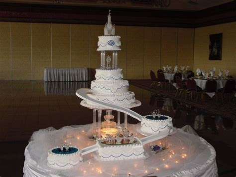 25 best images about Wedding Cakes with Fountains and