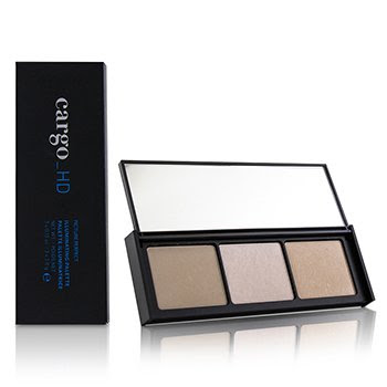 Cargo Makeup Set Hd Picture Perfect Illuminating Palette Malaysia