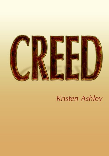 Creed (Unfinished Heroes) by Kristen Ashley