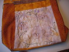stitchery swap :: bytte #3