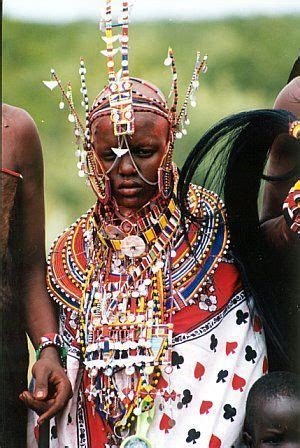 19 best Kenya Traditional Jewelry images on Pinterest