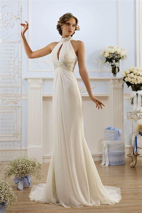 Elegant Simple Wedding Dresses   See more elegant simple